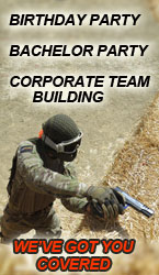 Group Deals for Airsoft Players